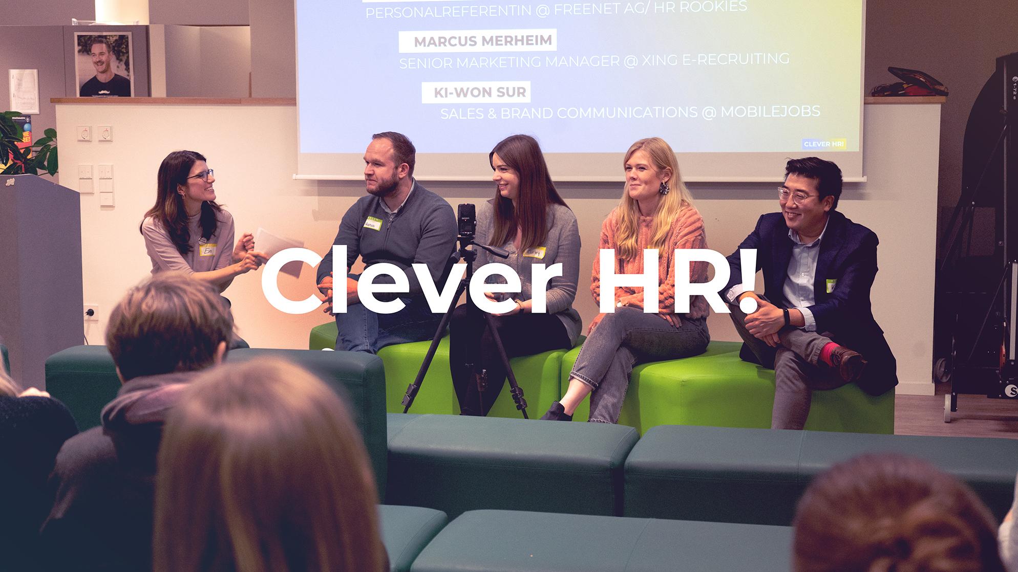 Header Clever HR_1