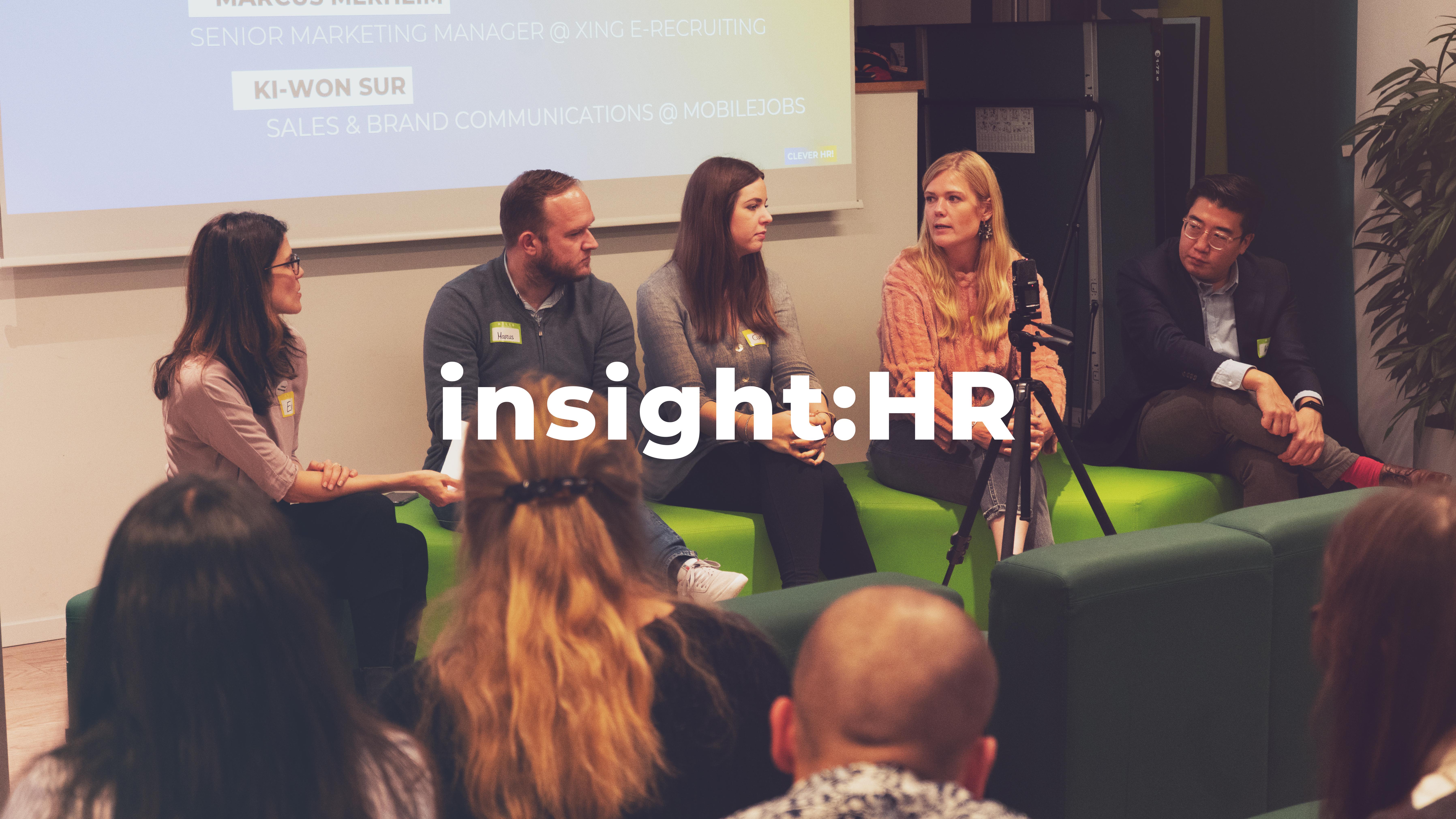 insightHR_Podcast vom Meetup in HH_Header